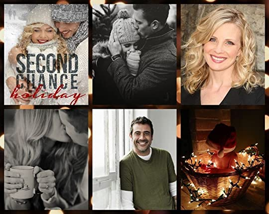 Second Chance Holiday (Until #4.5) by Aurora Rose Reynolds