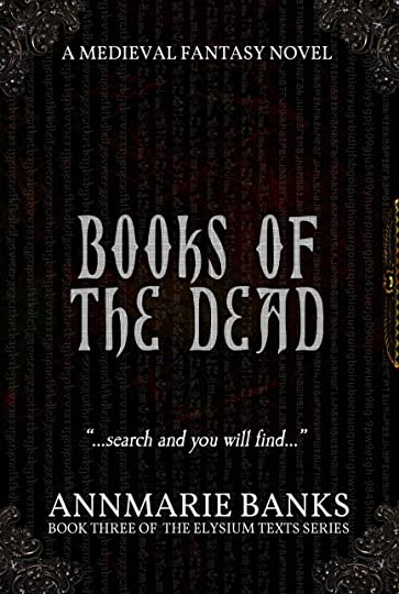 books of the dead final