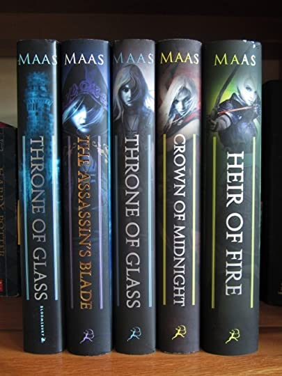 throne of glass throne of glass 1 by j maas