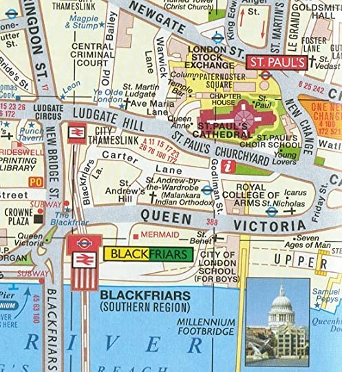 London Map Guide.Jason R Koivu S Review Of The London Mapguide