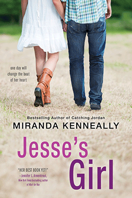 Jesse's Girl Cover