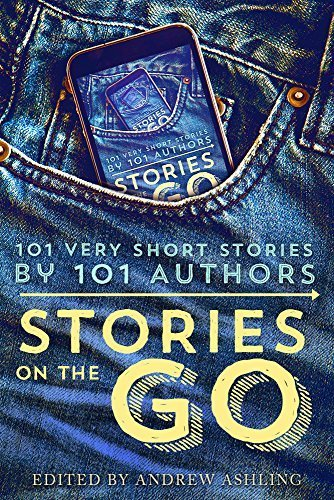 Stories on the Go Anthology