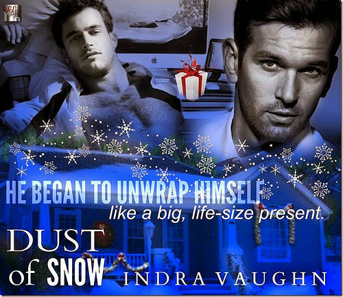 Dust of Snow by Indra Vaughn
