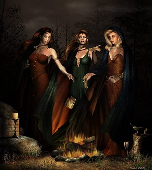 Whisper of a Witch (The Savannah Coven #1) by Suza Kates