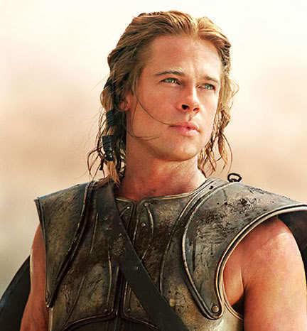 brad pitt troy photo: Brad Pitt (Troy) troy.jpg