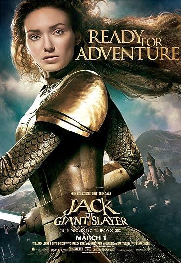 Lady Jack