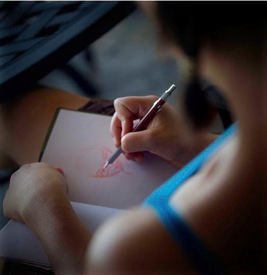 photo girl-sketching-walt-stoneburner_zps0de5a1d4.jpg
