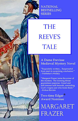 The Reeve's Tale - Margaret Frazer