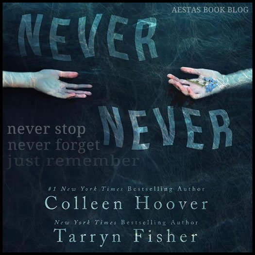 Never Never By Colleen Hoover Epub