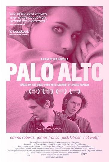 Palo Alto James Franco Ebook