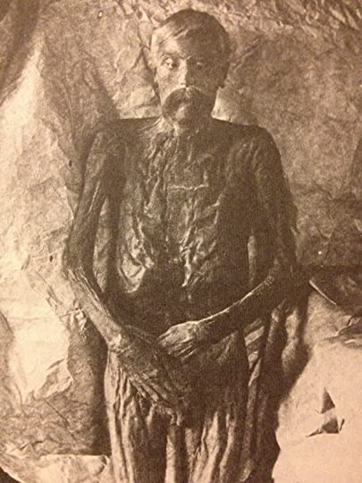 Booth mummy