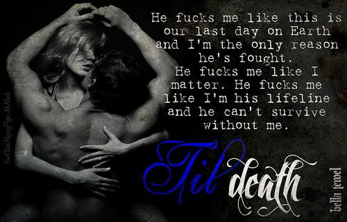 #TilDeath2!
