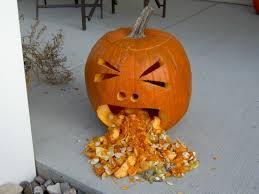 Pumpkin Puke photo PumpkinPuke.jpg