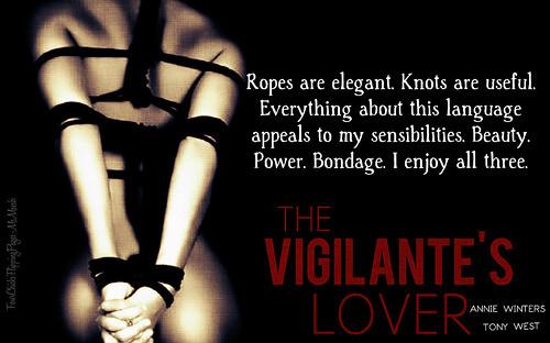 #VigilanteLover