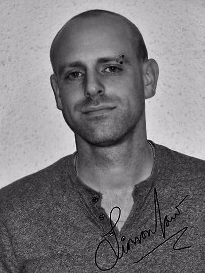 Author Simon Law