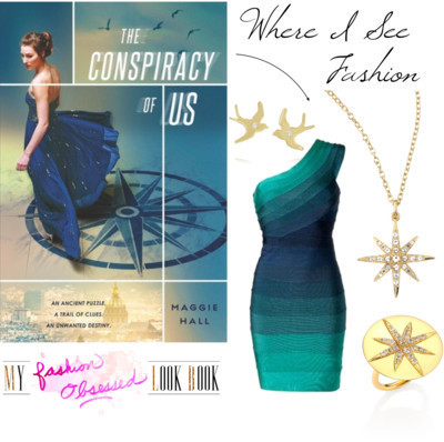 Where I See Fashion: The Conspiracy of Us