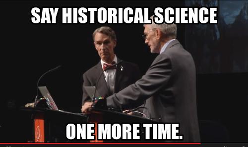 Bill hi amateur astrologist atheist