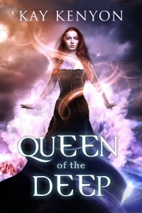 Queen of the Deep by Kay Kenyon