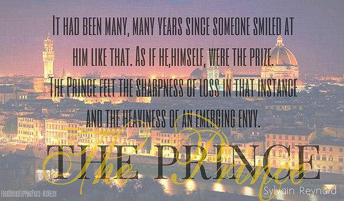#ThePrince