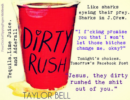 #DirtyRush