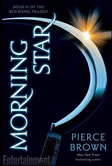 Image result for morning star pierce brown