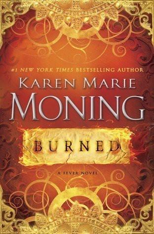 Burned fever 7 by karen marie moning fandeluxe Gallery