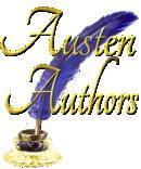 Austen Authors badge