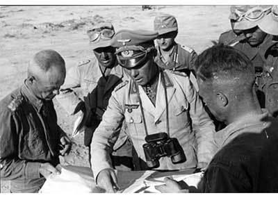Rommel North Africa