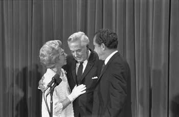 Image result for warren burger being sworn in images