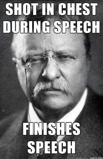 Roosevelt Speech Meme