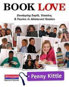 book love penny kittle cover