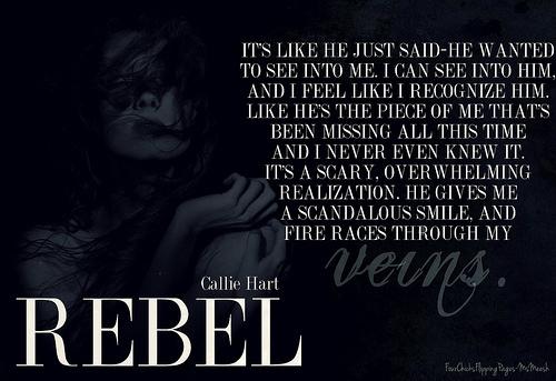 #Rebel1