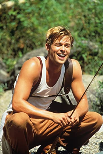 a river runs through it and other stories by norman maclean it s been over twenty years since robert redford turned the title story in this collection into a film that starred the young rising actor brad pitt