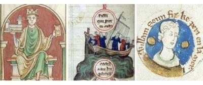 Henry I White Ship William Adelin