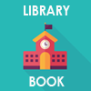 Icon Library Book