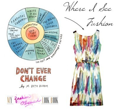 Essay on ever changing fashion