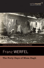 The forty days of musa dagh by franz werfel the edition pictured with this review fandeluxe Images