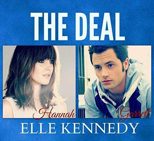 The deal off campus 1 by elle kennedy this book completely charmed me and is probably one of the best college romances ive read in a while now fandeluxe Image collections