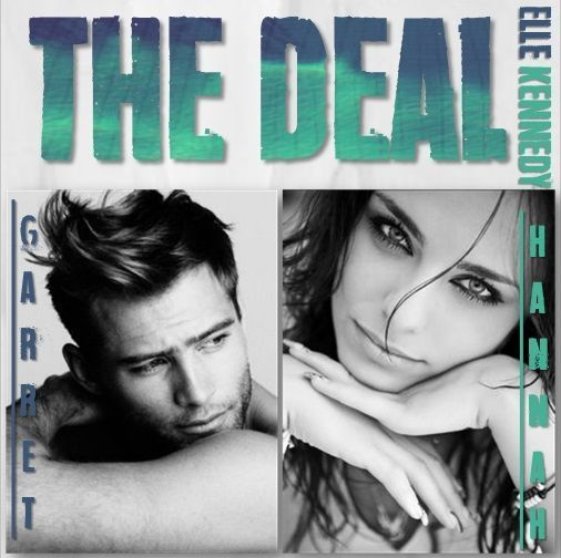 The deal off campus 1 by elle kennedy from time to time i still have the pleasure to read what i call a perfect new adult novel great blend of heart fluttering blood pounding charming fandeluxe Image collections