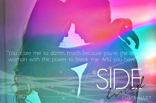 #Sidelined