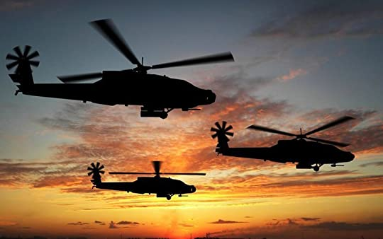 Now, Naming Military Helicopters After Native American Tribes Is A '