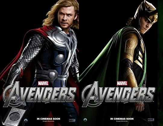thor and loki photo: Loki and Thor Avengers thor-vs-loki.jpg