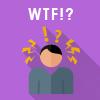 Icon WTF