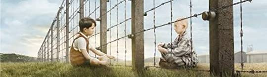 the boy in the striped pajamas by john boyne
