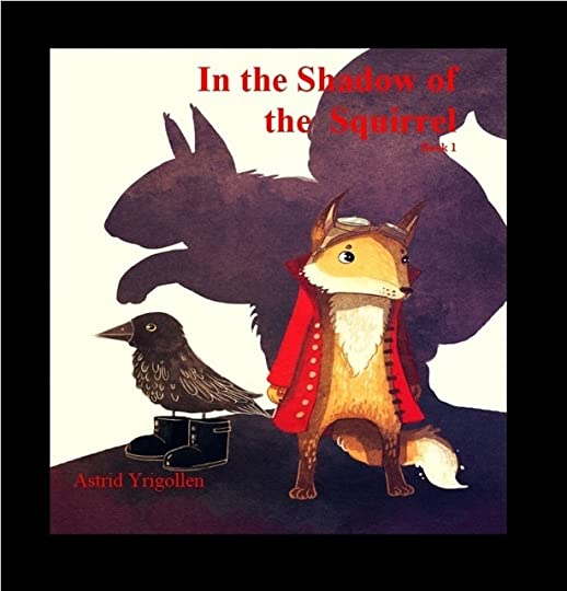 In the Shadow of the Squirrel