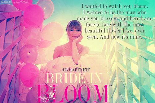 #BrideBloom1