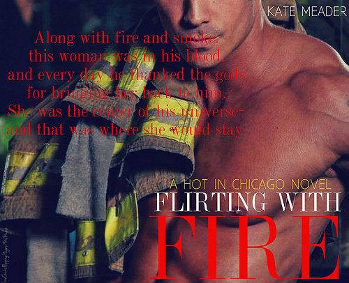 #FlirtingWithFire