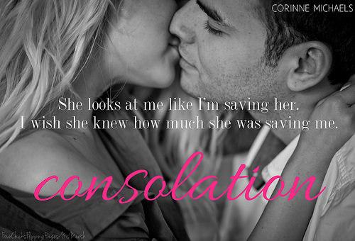 #@Consolation