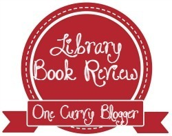 library book review badge