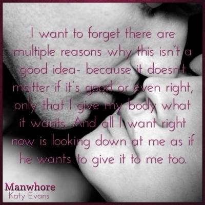 Manwhore Manwhore 1 By Katy Evans